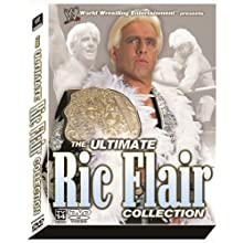 WWE: The Ultimate Ric Flair Collection (2003)