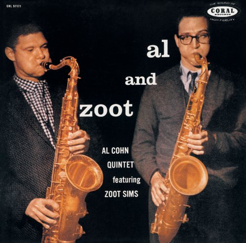 Al & Zoot - Standard Sims 3 Edition