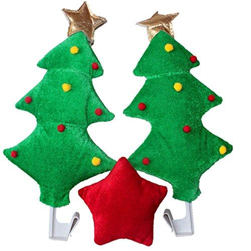 C360 Christmas Decorative Car Reindeer Antlers &