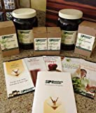 Standard Process Purification Product Kit with SP Complete Dairy Free and Whole-Food Fiber (Unflavored)
