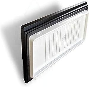 Norcold 627943 Left Bottom Door Panel