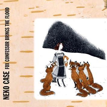 Case Neko Fox Confessor Brings The Flood Amazon Com Music