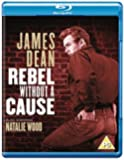 Rebel Without A Cause [Blu-ray] [2015]