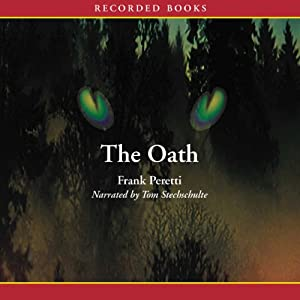 The Oath Hörbuch