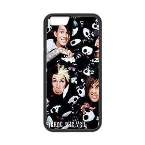 "New Fashion Case for Iphone6 4.7"" - Pierce the veil ( WKK-R-342551 )"