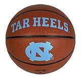Licensed Products NCAA North Carolina Tarheels Triple Threat Full Size Basketball by Rawlings