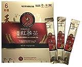 Korean Red Ginseng Tea 3g x 50 Packets Korean Ginseng Tea Made in