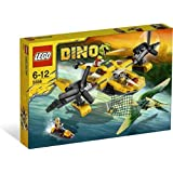 Lego Dino 5888 - Exclusive Ocean Interceptor