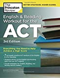 English and Reading Workout for the ACT, 3rd Edition (College Test Preparation)
