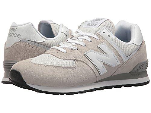 ゾーン神信じる[new balance(ニューバランス)] メンズランニングシューズ?スニーカー?靴 ML574v2