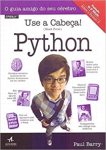 Python - meu plano de estudos para imersão 4