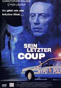Sein letzter Coup (Import Movie) (European Format - Zone 2)