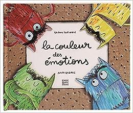 Résultats de recherche d'images pour «la couleur des émotions»