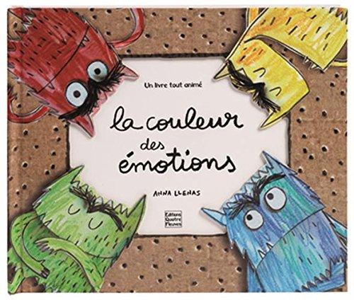 FREE DOWNLOAD La couleur des emotions (French Edition) E books