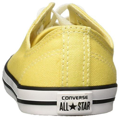 551513 Taylor Chuck All Dainty Baskets Converse Jaune Star Femme jaune aqdwEcaf