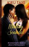 Making Scandal (The Essien Trilogy Book 2)