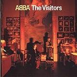 ABBA: The Visitors (Audio CD)