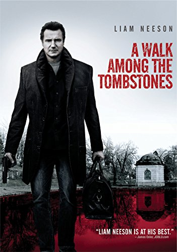 A Walk Among the Tombstones -