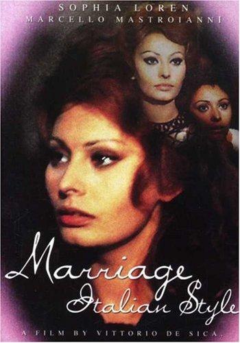 Marriage Italian Style