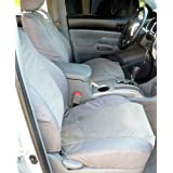 T955 C8/V7..Durafit Seat Covers 2009-2014 Toyota Tacoma TRD Sport Exact Fit Seat Covers