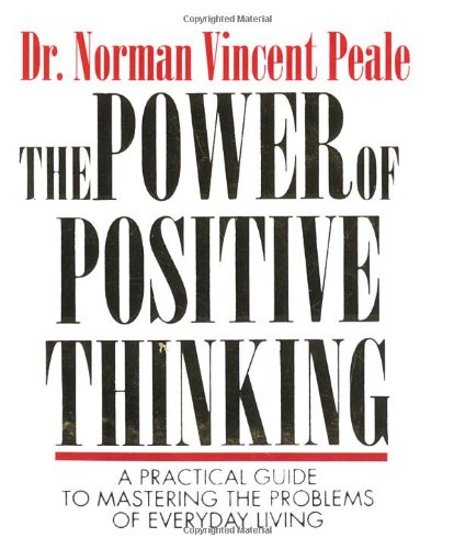 The Power of Positive Thinking (minature edition)