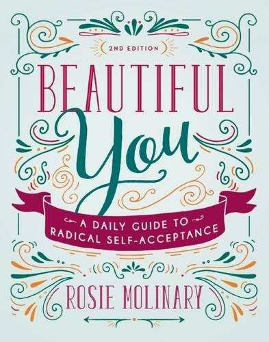 Beautiful You Daily Radical Self Acceptance product image