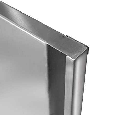 Amazon.com: CIOGO Outdoor Kitchen Cabinets 24x24 Inch Double ...
