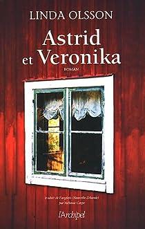 Astrid et Veronika par Olsson