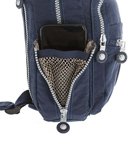 in Backpack Unisex Backpack 4 Rainproof Style Violet Shop Big Fabric Sizes Various Lightweight Rucksack Handbag pPx4nq8