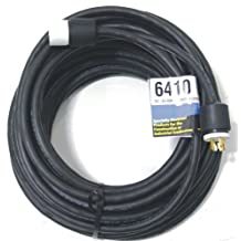 CEP Construction Electrical Products 6410 100-Feet 10-Gauge 30-Amp Extension Cord