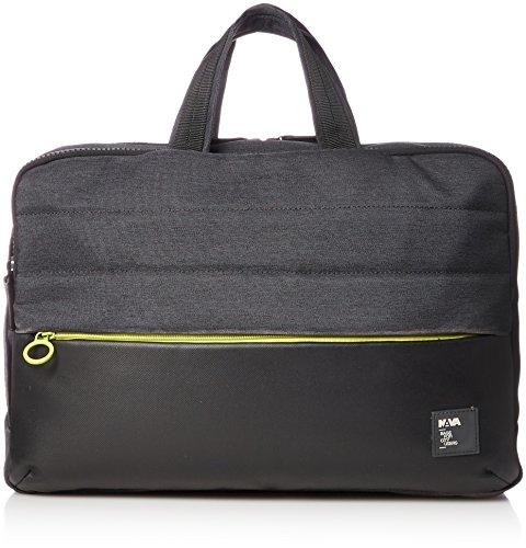 Passenger Briefcase Green Passenger Design Green Design Nava Briefcase Passenger Black Nava Nava Black Design wSqWBn6v