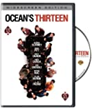Ocean's Thirteen (Widescreen Edition) by George Clooney