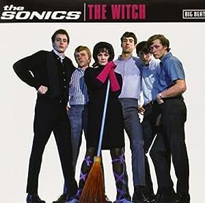 """The Witch (7"""" Vinyl)"""