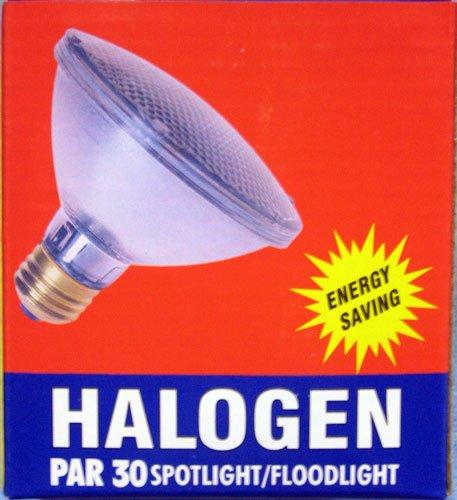50w Double Life - Hikari Energy Saver Halogen 50W / 90W 130V/120V Double Life PAR30 Clear Flood E26 50PAR30/QFL