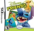 Disney Friends - Nintendo DS