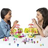 Hatchimals Secret Scene Playset for CollEGGtibles (Styles May Vary)