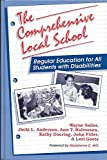 img - for The Comprehensive Local School: Regular Education for All Students With Disabilities book / textbook / text book