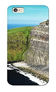 Awesome 2d9b1fb1283 Standinmyside Defender Tpu Hard Case Cover For Iphone 6- Cliffs Of Moher