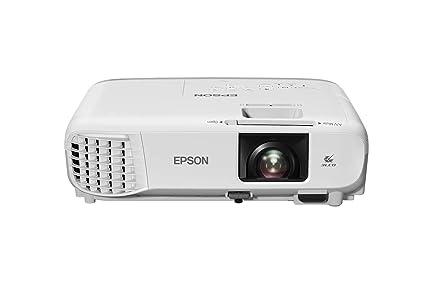 Epson EB-108 - Proyector (3700 lúmenes ANSI, 3LCD, XGA ...