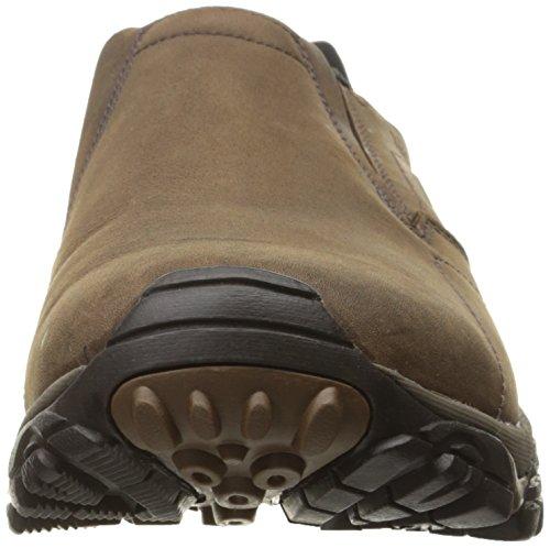 Men's Hiking Moab Dark Moc Shoe Earth Adventure Merrell zCq7a