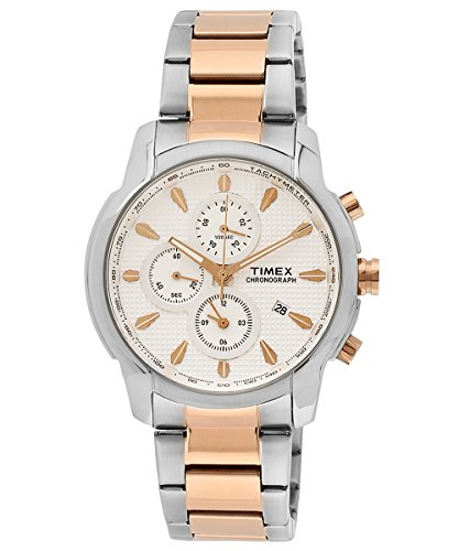 Timex-E-Class-Analog-Off-White-Dial-Mens-Watch-TW000Y507