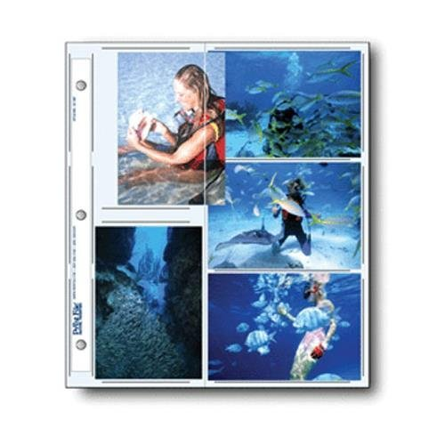 PK/25 PRINTFILE 10-3.5x5 35-10P(50) by Print File
