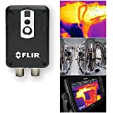thermal camera car - Flir Ax8 Thermal Monitoring Camera (Part #E70321 By Flir Systems)