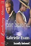 Eight Second Fall, Gabrielle Evans, 1622413016