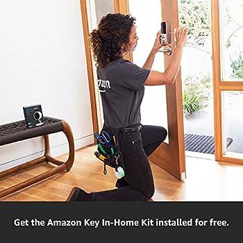 Amazon Key Home Kit 3