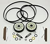Clothes Washing Machine Replacement Parts NEW Dryer Repair Kit,...