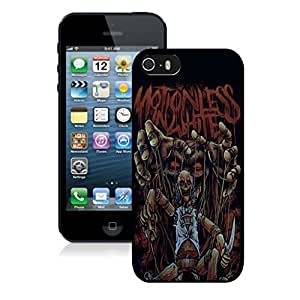 New Unique DIY Antiskid Skin Case For Iphone 5S Motionless In White (2) iPhone 5s Black Phone Case 298