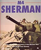 M-4 Sherman Tank, Green, Michael, 087938803X