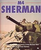 M-4 Sherman Tank 9780879388034