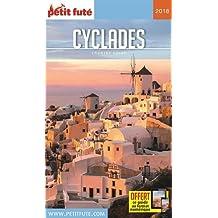 CYCLADES 2018 + OFFRE NUMÉRIQUE